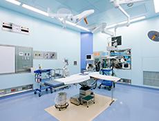 手術室/クラス1000