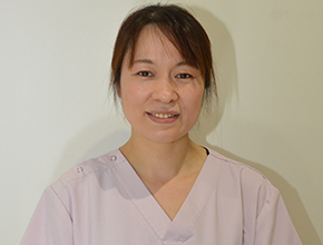 病棟看護師の写真