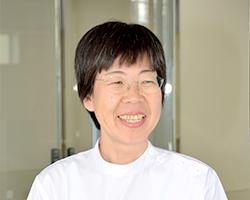 福山陽子の写真
