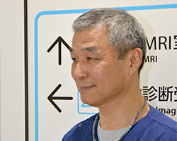米田忠正の写真