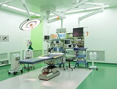 手術室/クラス100